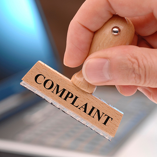 How to profit from customer complaints